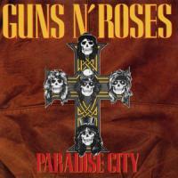 Paradise City de Guns N' Roses