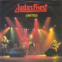 Canción 'United (british Steel)' interpretada por Judas Priest