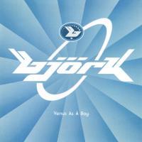 'Venus As A Boy' de Björk
