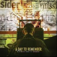 A Second Glance de A Day to Remember
