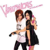 Canción 'Untouched' interpretada por The Veronicas