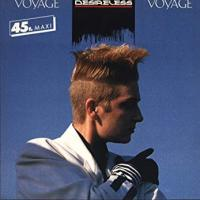 Canción 'Voyage Voyage' interpretada por Desireless