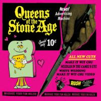 Canción 'Make It Wit Chu' interpretada por Queens Of The Stone Age