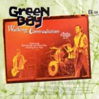 Canción 'Walking Contradiction' interpretada por Green Day