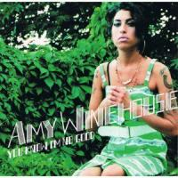 You know I'm no good - Amy Winehouse