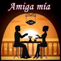 Amiga mia de Canciones Románticas