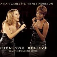 When You Believe - Whitney Houston