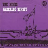 Canción 'Waterloo Sunset' interpretada por The Kinks
