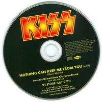 Nothing Can Keep Me From You - Kiss