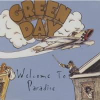 Canción 'Welcome To Paradise' interpretada por Green Day