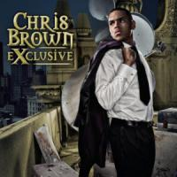 GET AT YA letra CHRIS BROWN