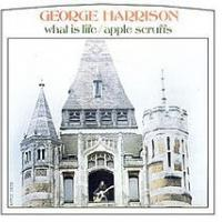 Canción 'What Is Life' interpretada por George Harrison