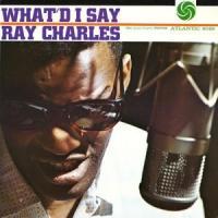 Whatd I Say de Ray Charles