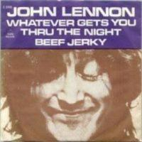 Whatever Gets You Thru The Night de John Lennon