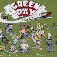 Canción 'When I Come Around' interpretada por Green Day