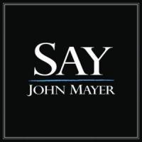 Say de John Mayer
