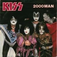 2.000 man de Kiss