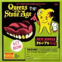 3'S & 7'S letra QUEENS OF THE STONE AGE