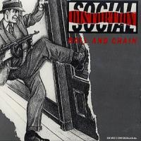 Canción 'Ball And Chain' interpretada por Social Distortion