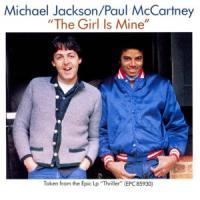 Canción 'The Girl Is Mine' interpretada por Michael Jackson