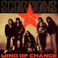 Canción 'Wind Of Change' interpretada por Scorpions