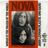 Woman Is The Nigger Of The World de John Lennon