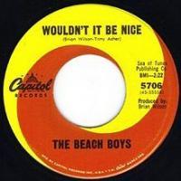 'Wouldnt It Be Nice' de The Beach Boys