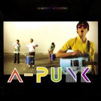 Canción 'A-Punk' interpretada por Vampire Weekend