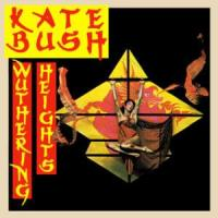 Canción 'Wuthering Heights' interpretada por Kate Bush