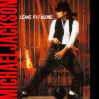 Canción 'Leave Me Alone' interpretada por Michael Jackson