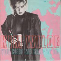 'You Keep Me Hangin On' de Kim Wilde