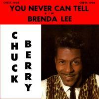 'You Never Can Tell' de Chuck Berry
