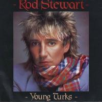 Young Turks de Rod Stewart