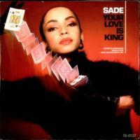 Canción 'Your Love Is King' interpretada por Sade