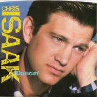 Canción 'Dancin' interpretada por Chris Isaak