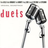 Canción 'Bette Davis Eyes' interpretada por Gwyneth Paltrow