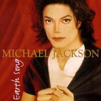 Canción 'Earth Song' interpretada por Michael Jackson