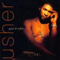Nice & Slow de Usher