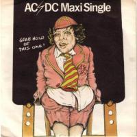 Canción 'Dirty Deeds, Done Dirt Cheap' interpretada por AC/DC
