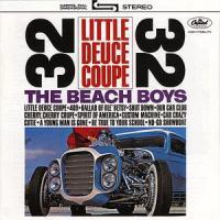 'Be True To Your School' de The Beach Boys