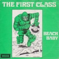Beach Baby de First Class