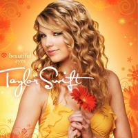 Canción 'Beautiful Eyes' interpretada por Taylor Swift
