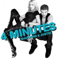 4 Minutes de Justin Timberlake