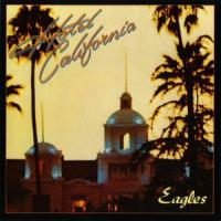 Hotel California de Eagles