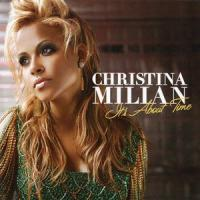 Canción 'I'm sorry' interpretada por Christina Milian
