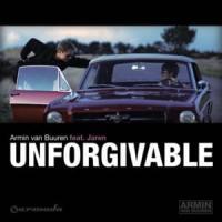 Canción 'Unforgivable' interpretada por Armin van Buuren