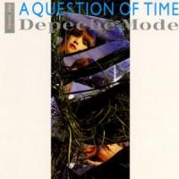 A Question Of Time de Depeche Mode