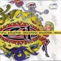 Canción 'Beautiful Disaster' interpretada por 311