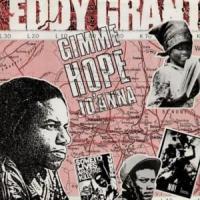 'Gimme Hope, Joanna' de Eddy Grant
