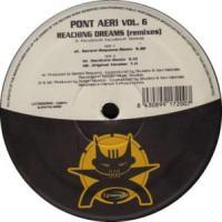 Canción 'Reaching Dreams' interpretada por Pont Aeri
